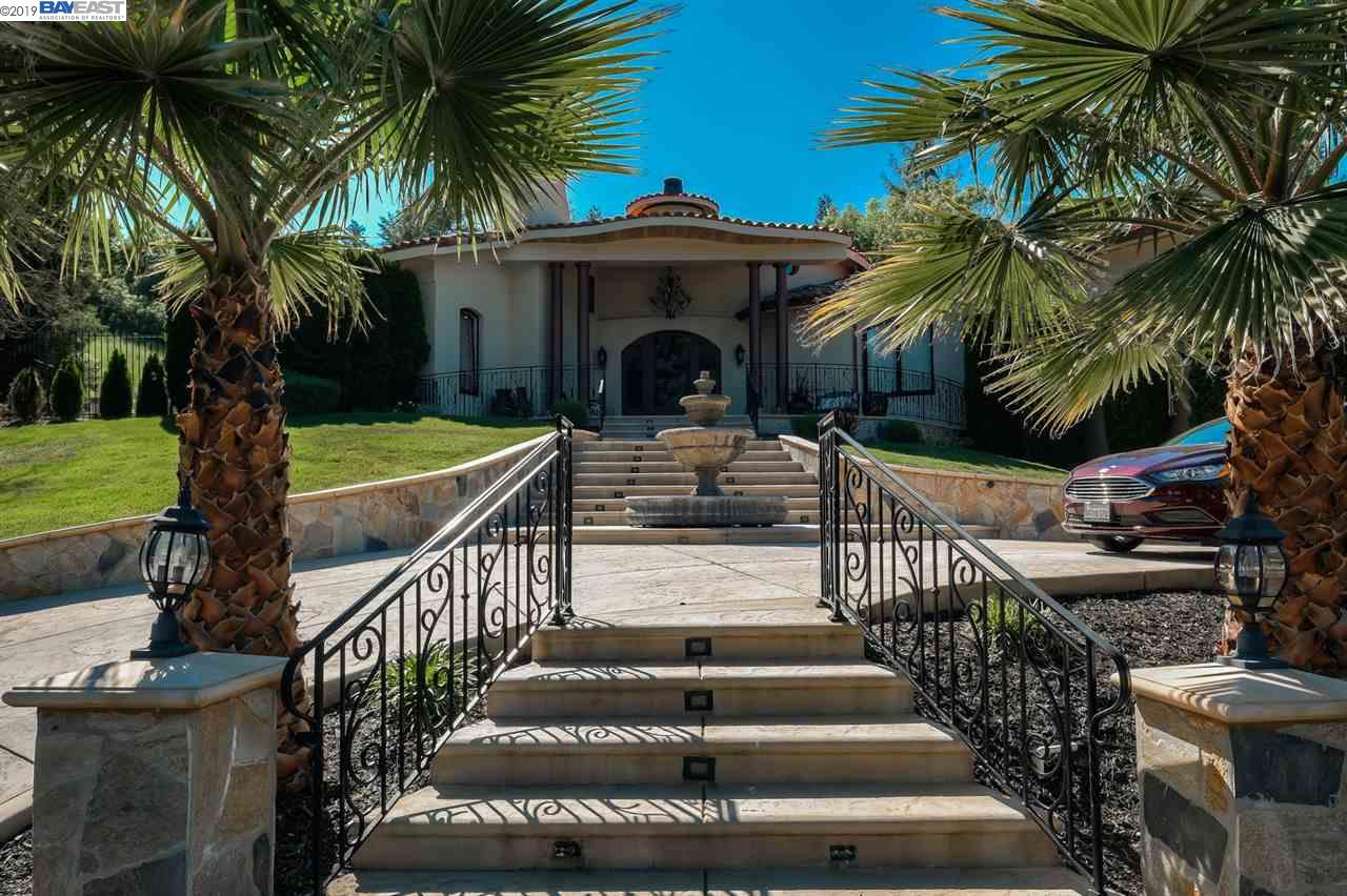 44 Stone Creek Pl Alamo, CA 94507