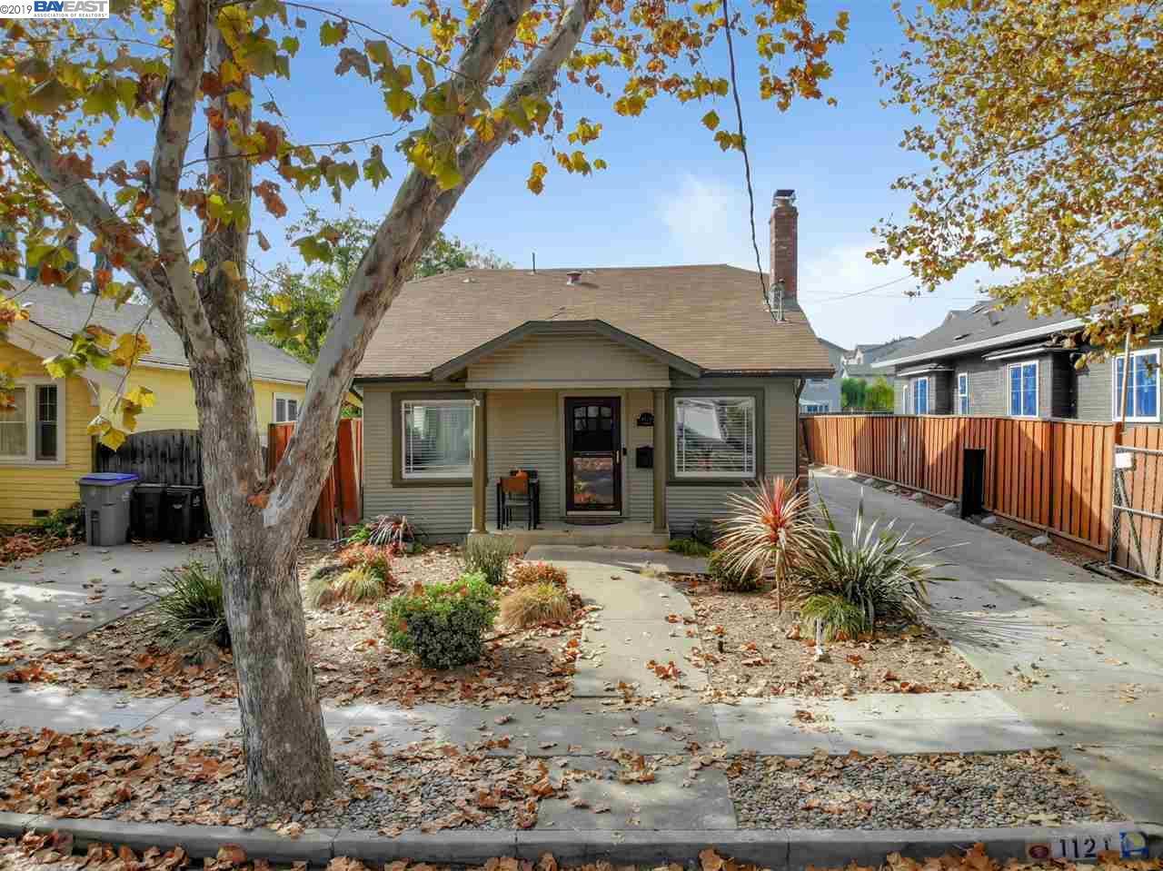 1121 Clark St San Jose, CA 95125