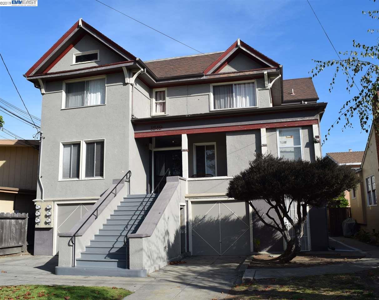 1519 Encinal Ave Alameda, CA 94501