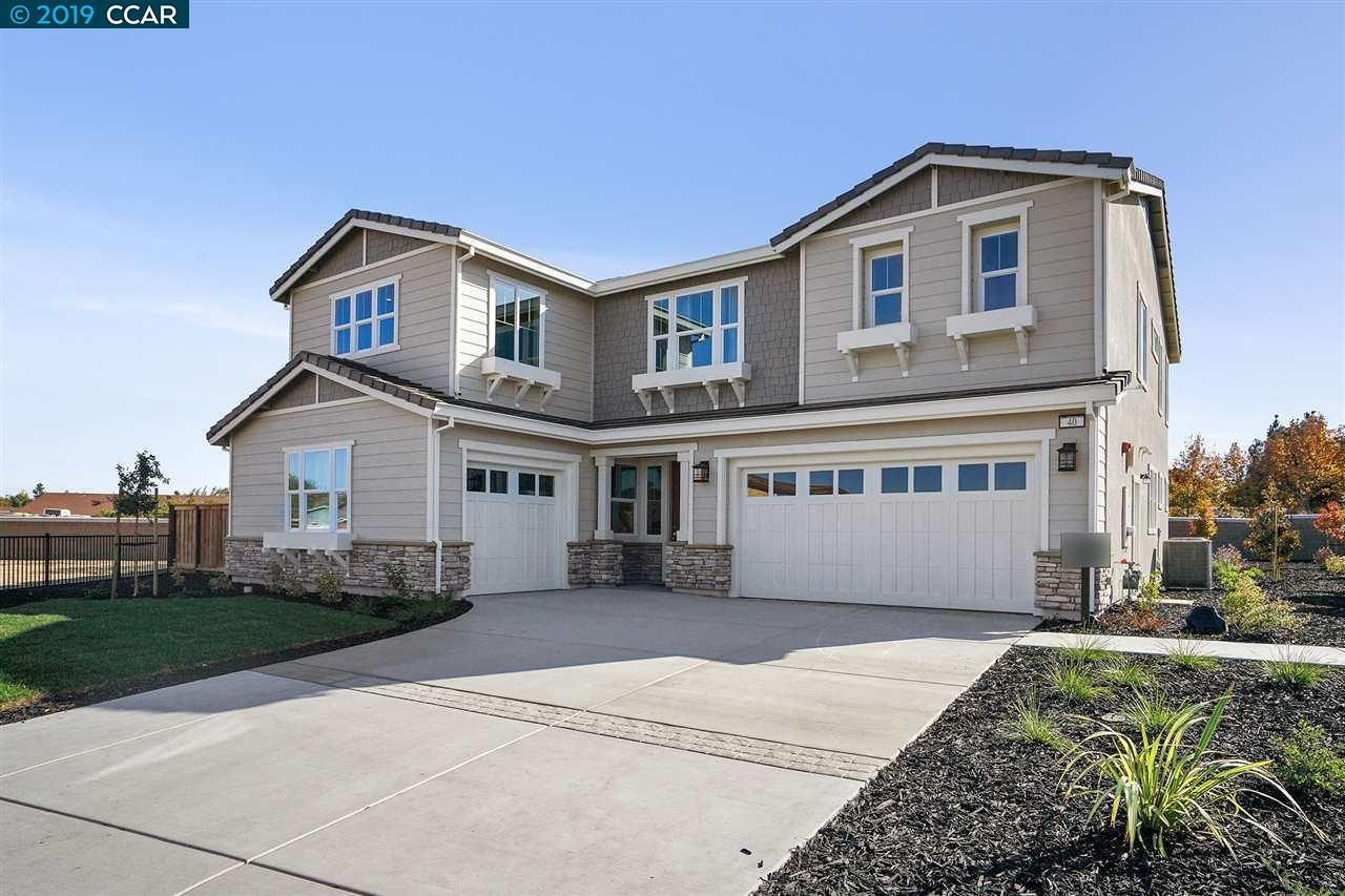 55 Letty Lane, BRENTWOOD, CA 94513