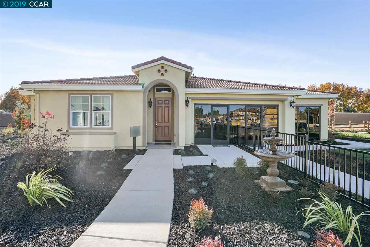 85 Letty Lane, BRENTWOOD, CA 94513
