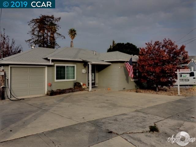 432 VALLEJO AVE, RODEO, CA 94572