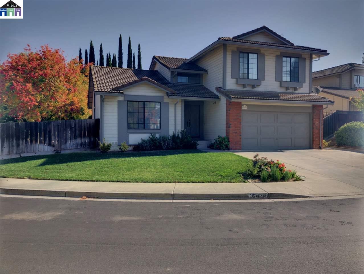 5490 Silver Sage Concord, CA 94521
