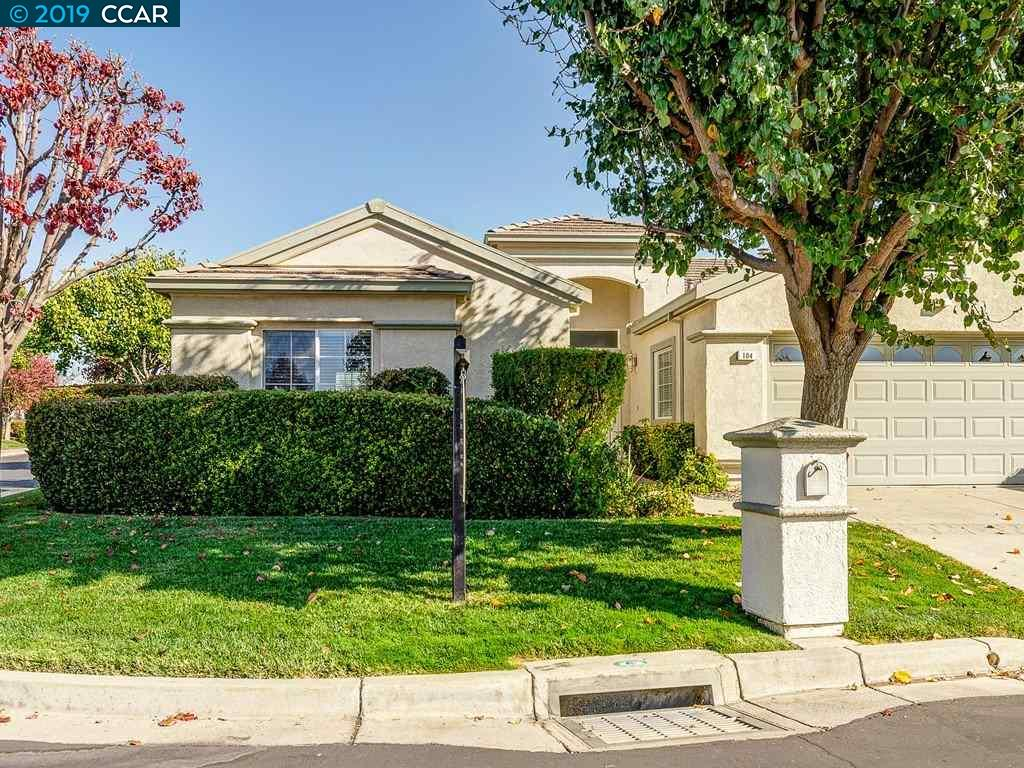 104 Goldspur Way, BRENTWOOD, CA 94513