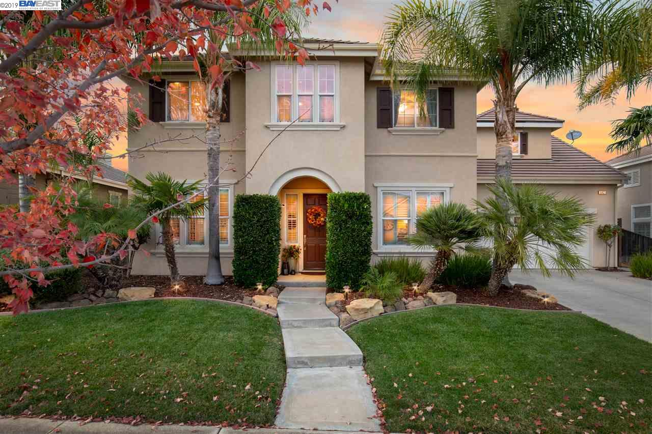 542 Lakeview Dr, BRENTWOOD, CA 94513