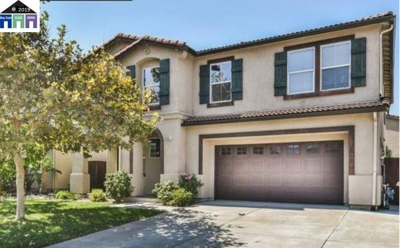 503 Malicoat Ave, OAKLEY, CA 94561