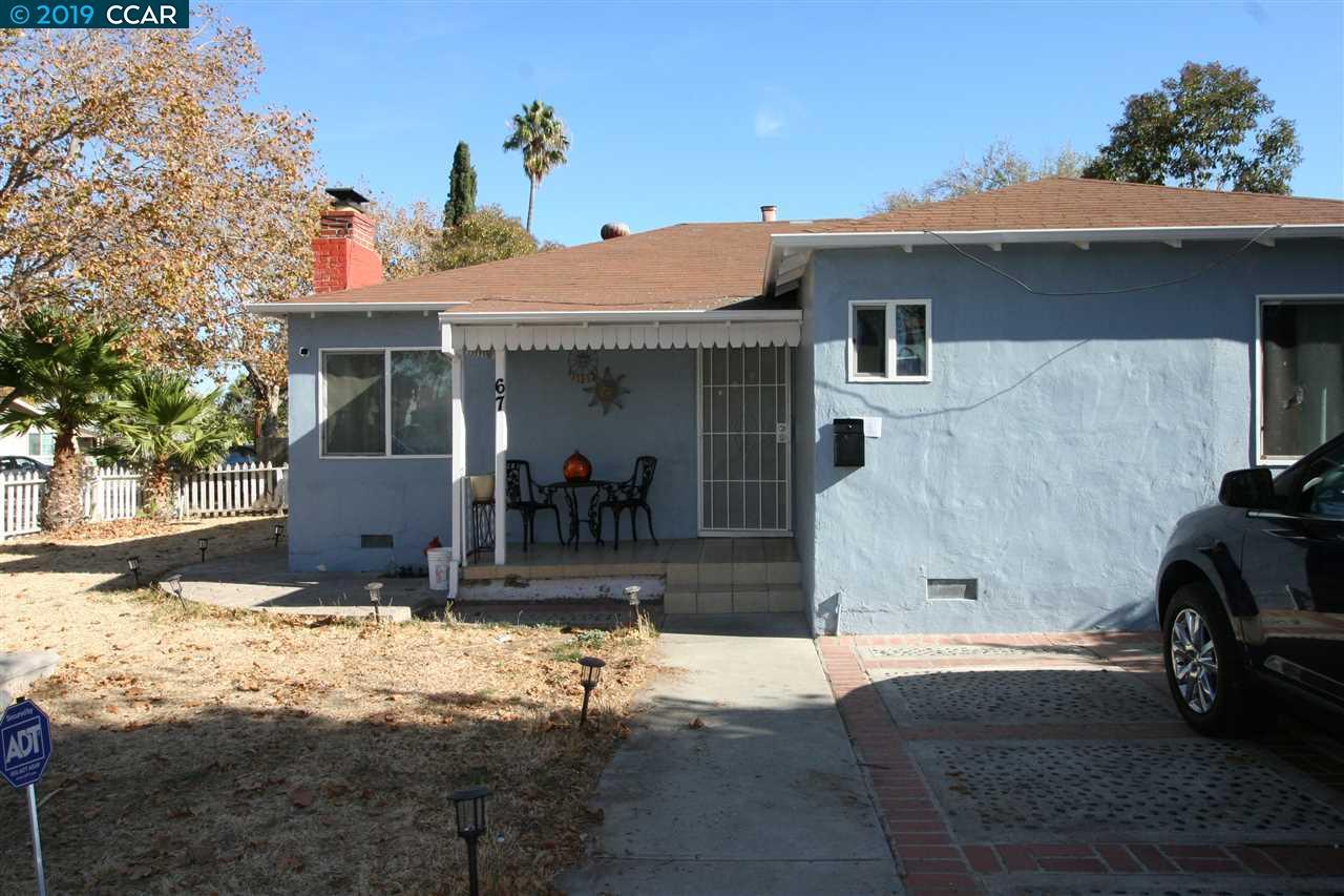 67 Bella Vista Ave, BAY POINT, CA 94565