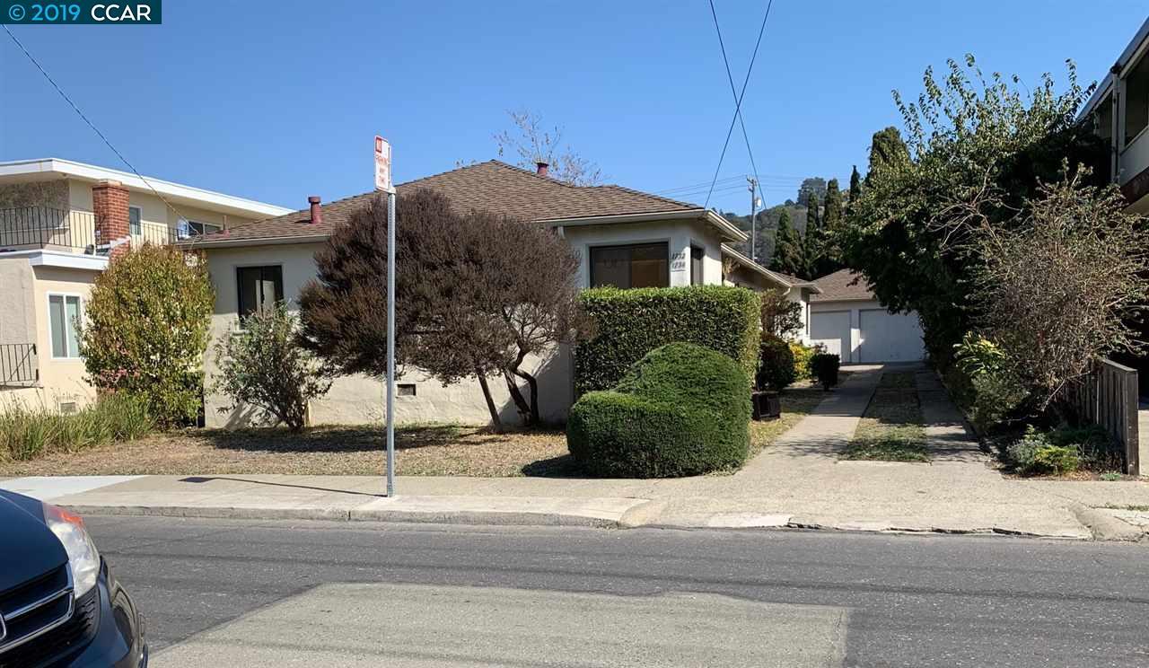 1732 Lexington Ave El Cerrito, CA 94530