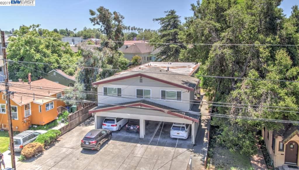 772 Haight Alameda, CA 94501