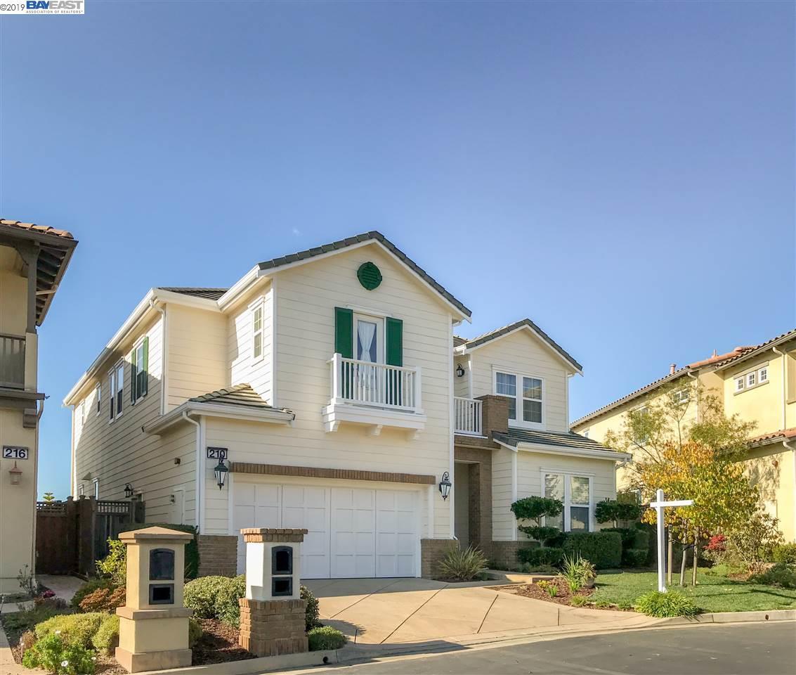 210 Carrick Circle Hayward, CA 94542