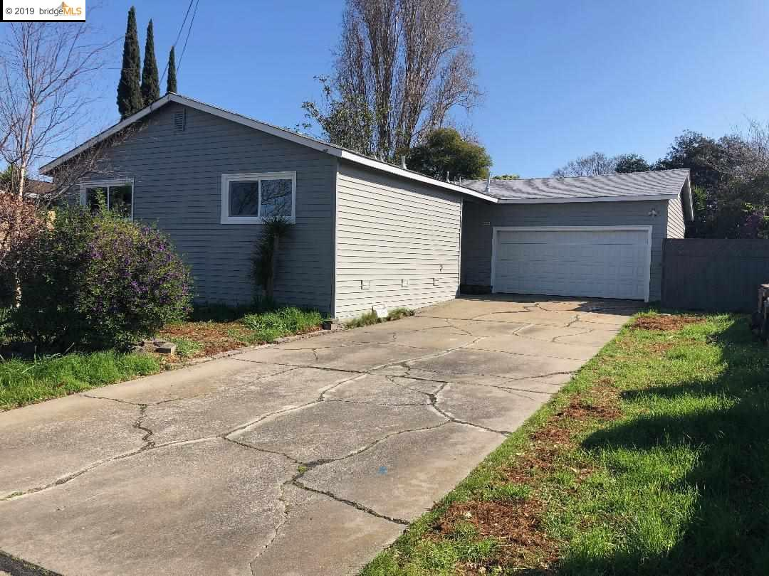 2908 Clearland Cir, BAY POINT, CA 94565