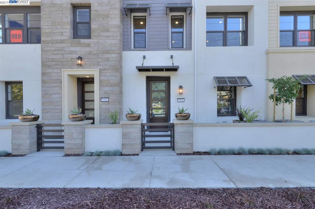 37525 Silverstreak Terrace Fremont, CA 94536