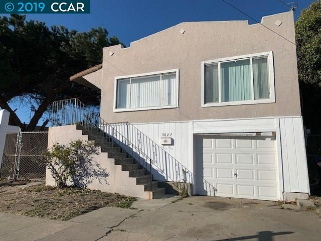 3827 WALL AVE, RICHMOND, CA 94804