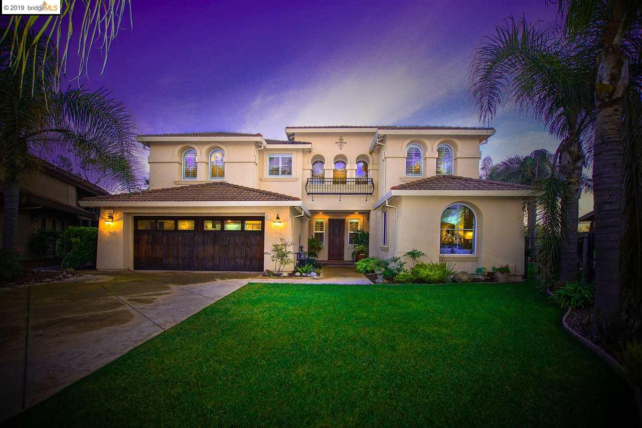 5480 Fairway Ct, DISCOVERY BAY, CA 94505
