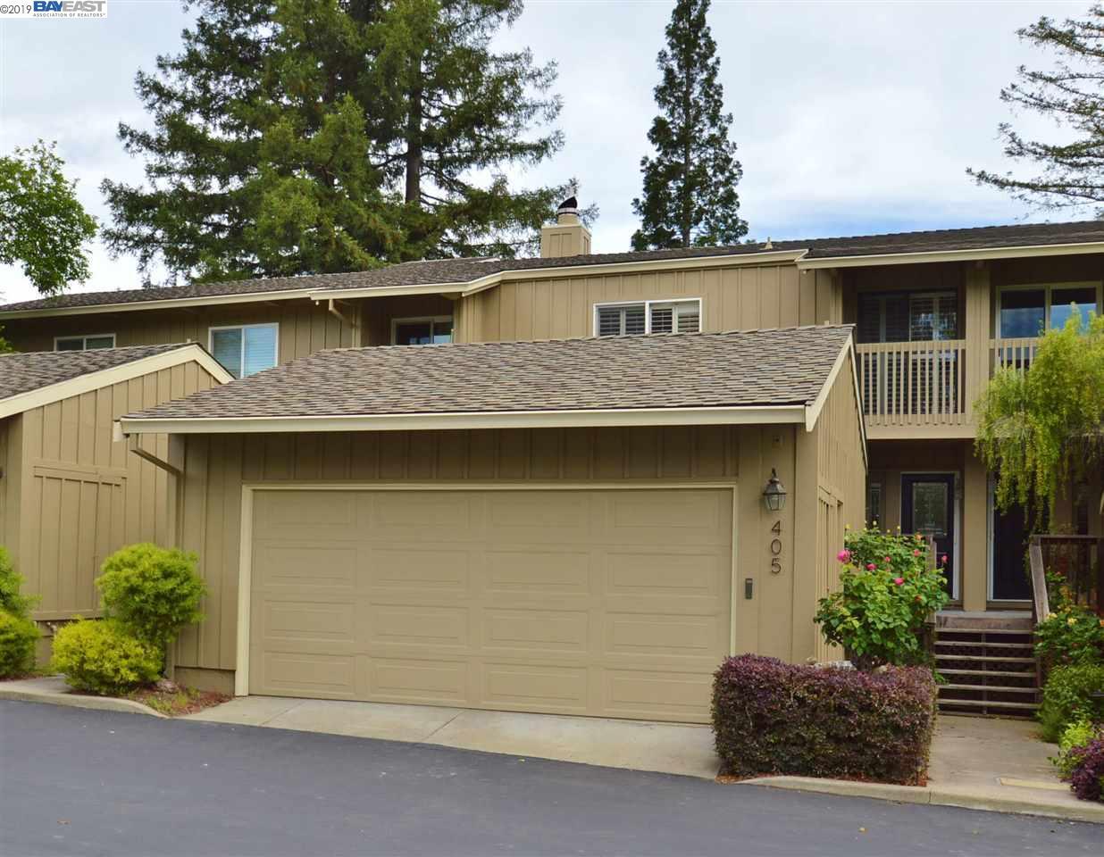 405 Sycamore Hill Dr Danville, CA 94526