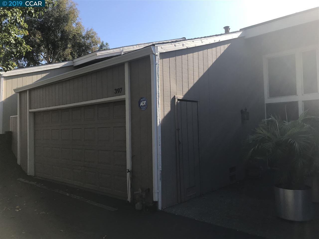 397 Ridgeview Drive Pleasant Hill, CA 94523
