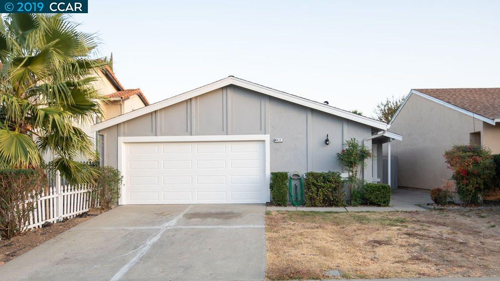 2417 Sequoia Dr, ANTIOCH, CA 94509