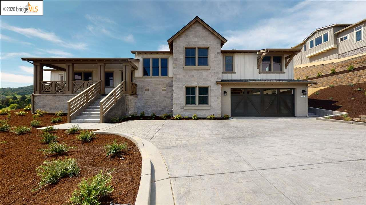 209 Seclusion Valley Way Lafayette, CA 94549