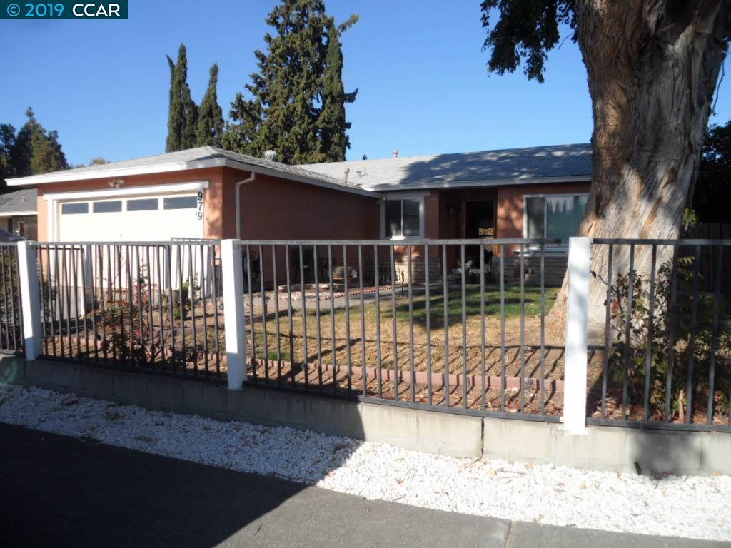 979 Golden Leaf Way Pittsburg, CA 94565-5506