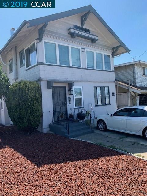 2138 19th Avenue Oakland, CA 94606