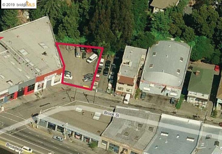 3070 Brook St Oakland, CA 94611