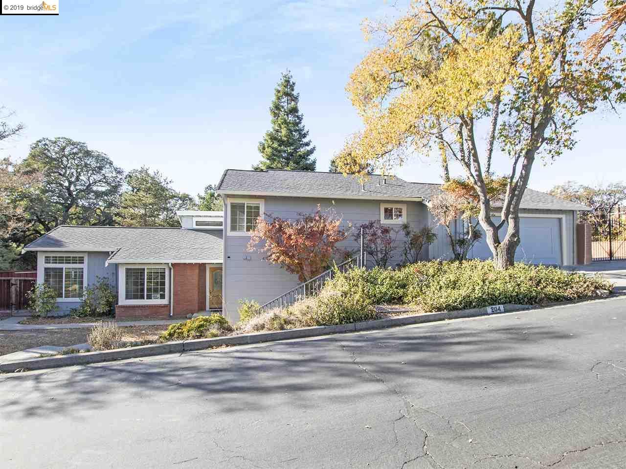 204 Ironwood Ct Pleasant Hill, CA 94523
