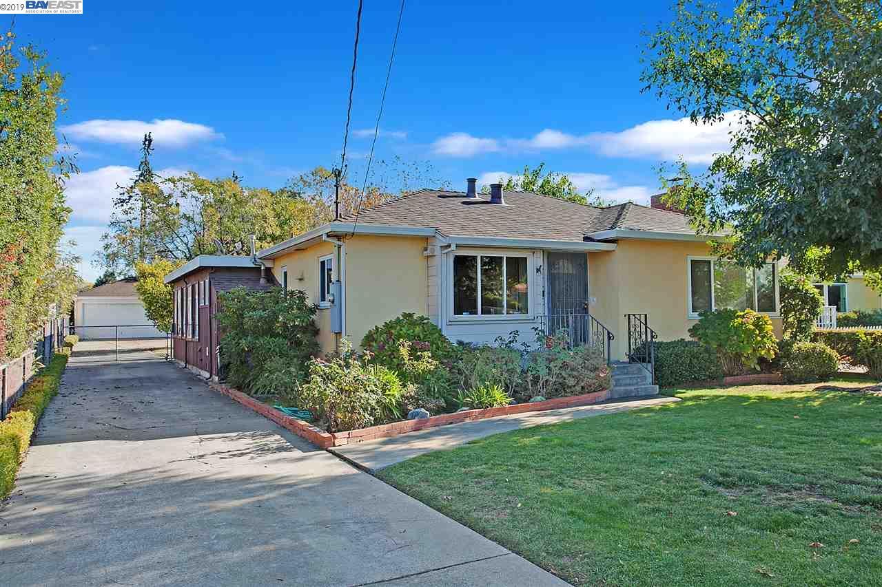 20290 Anita Ave Castro Valley, CA 94546