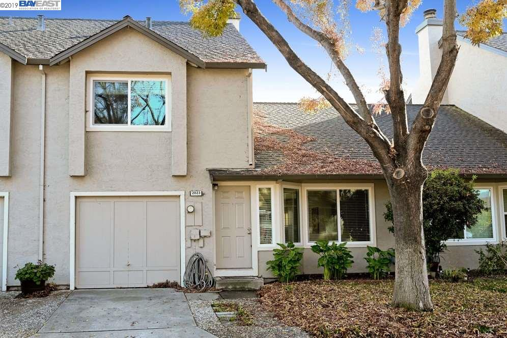 2023 Aleaxander Ct Pleasanton, CA 94588