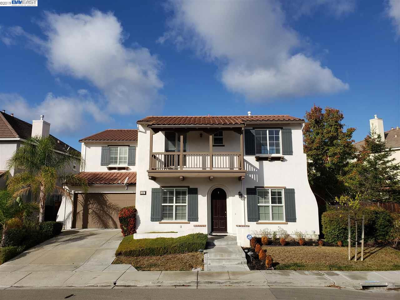318 Stanforth Ct San Ramon, CA 94582