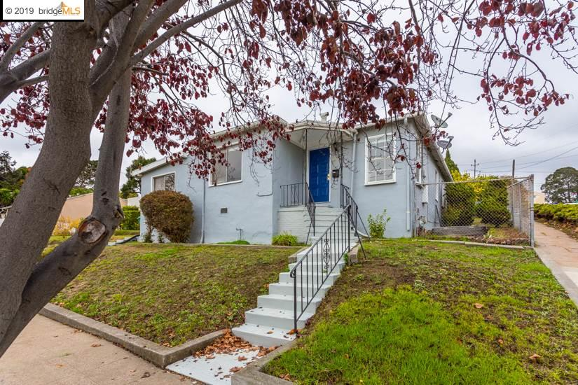 1346 MERCED ST, RICHMOND, CA 94804