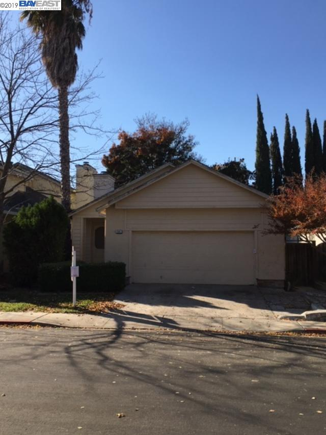 725 Timberline Ter, BRENTWOOD, CA 94513
