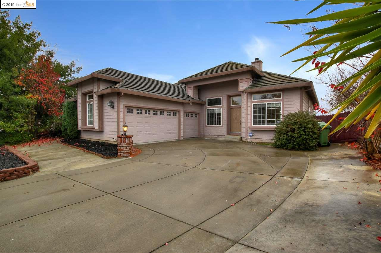 2450 Palm Ct, BRENTWOOD, CA 94513