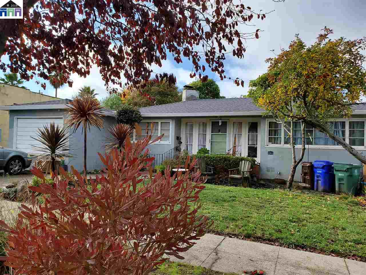 585 MCLAUGHLIN STREET, RICHMOND, CA 94805