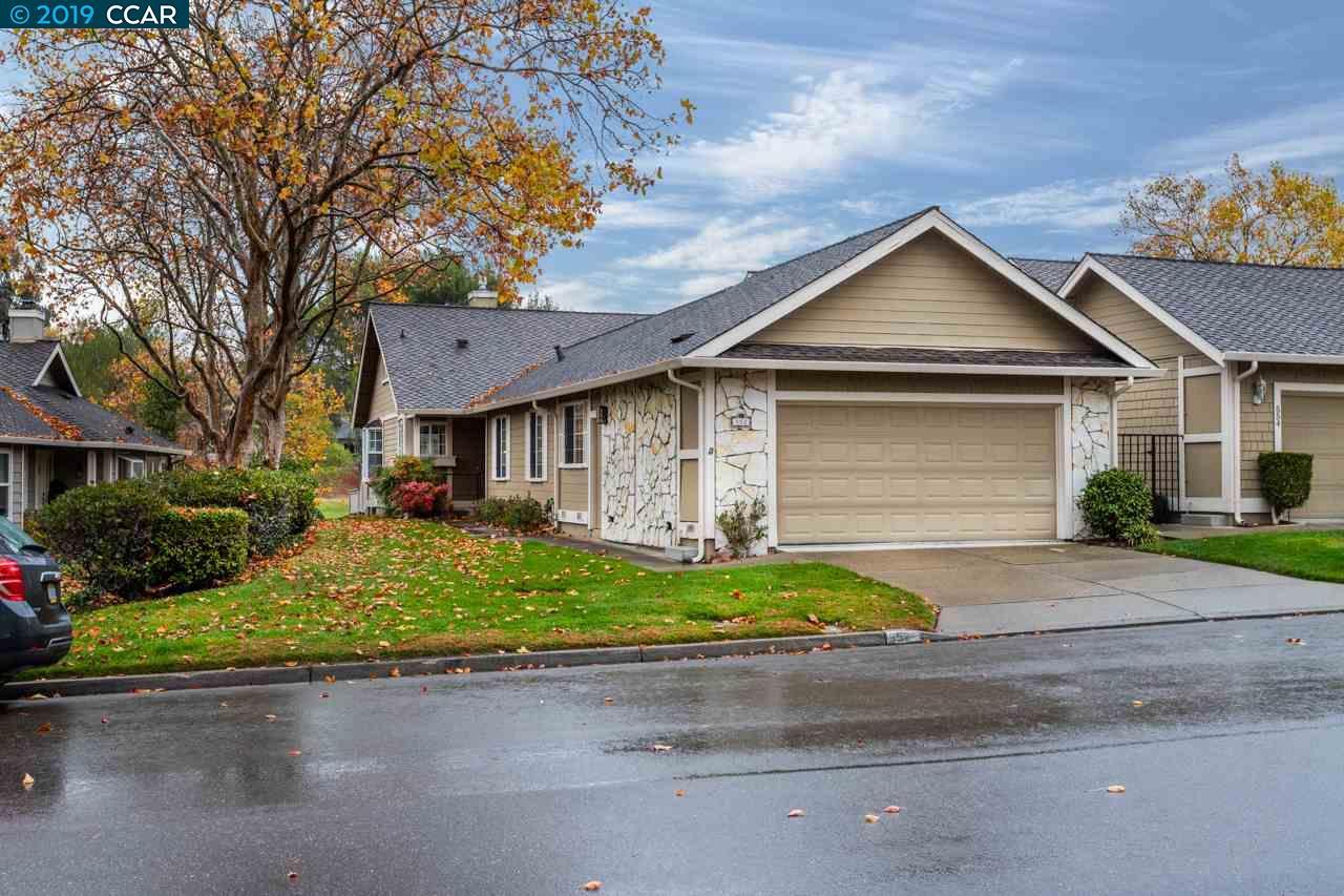 552 Silver Lake Dr Danville, CA 94526