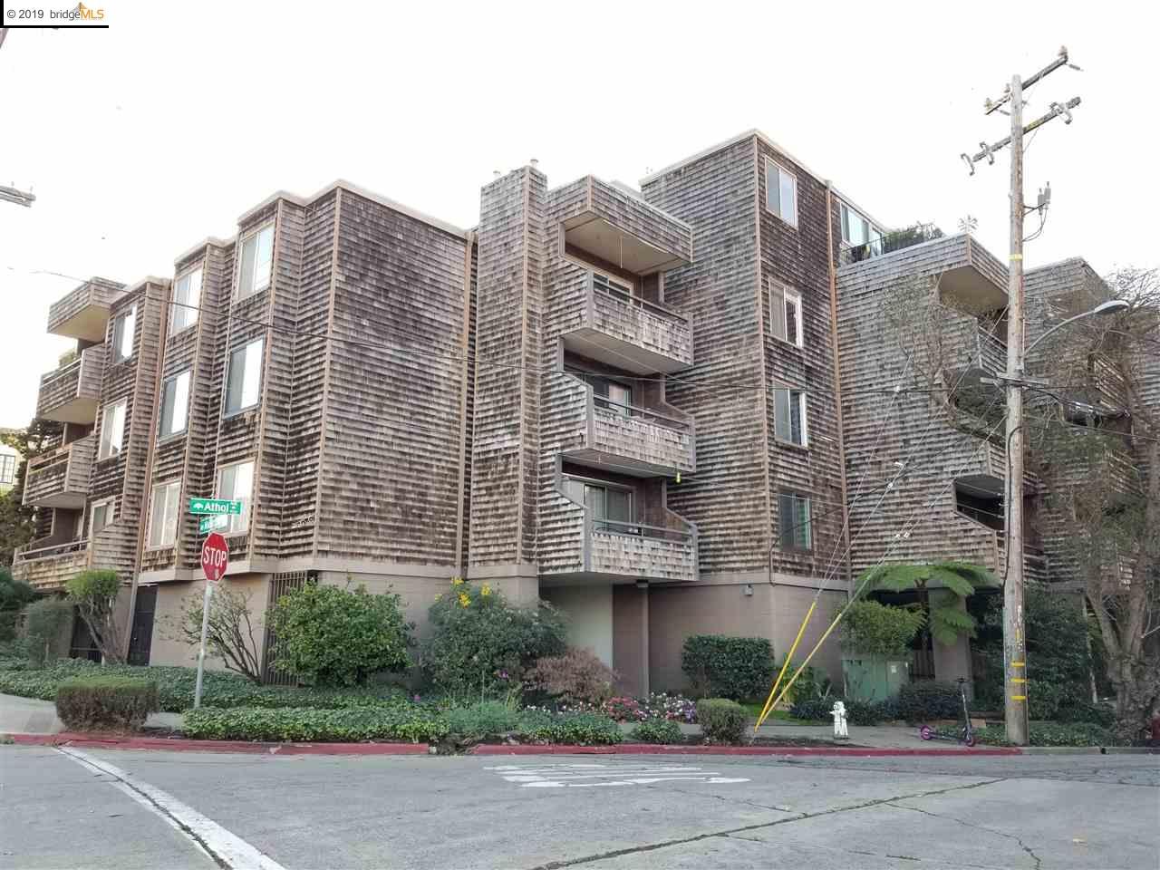 696 #303 Athol Ave Oakland, CA 94610