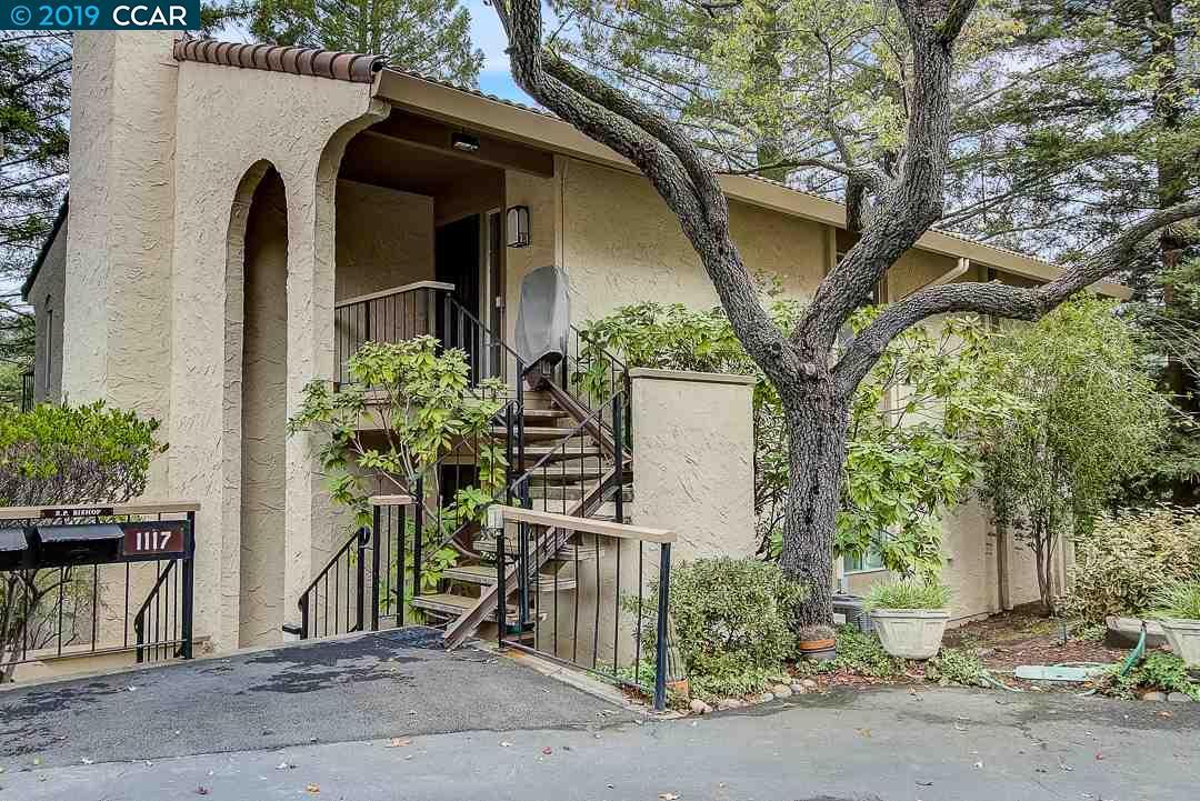1117 1B Avenida Sevilla Walnut Creek, CA 94595