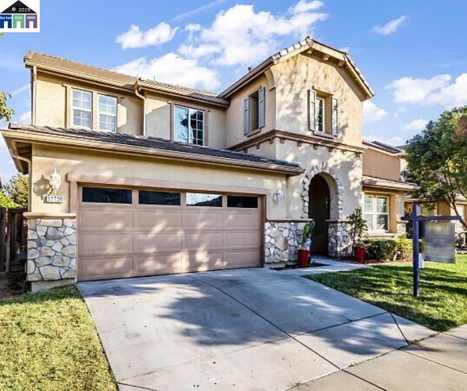 17720 Wheat Field Street Lathrop, CA 95330-8998