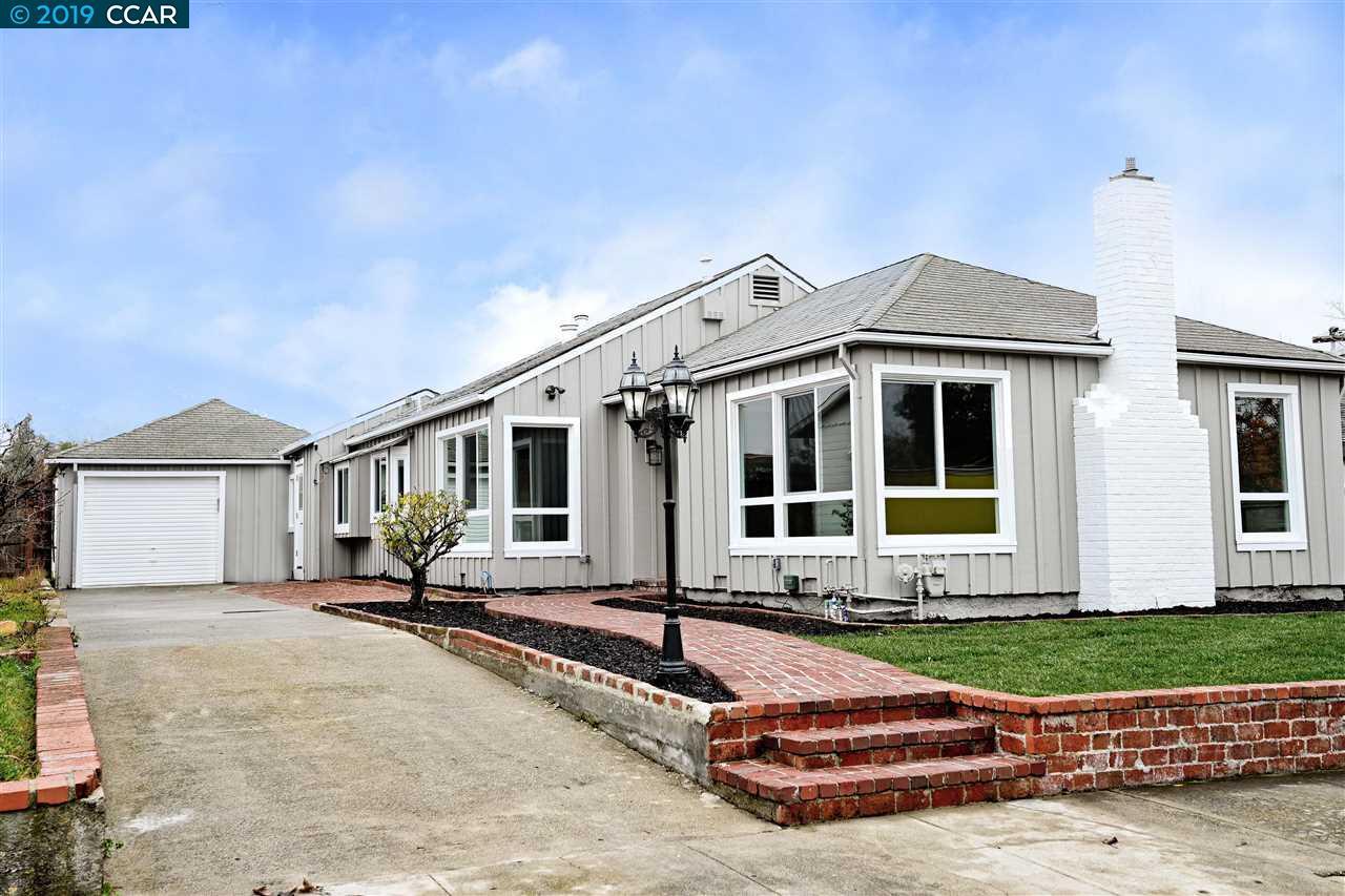 31 Park Lane Antioch, CA 94509