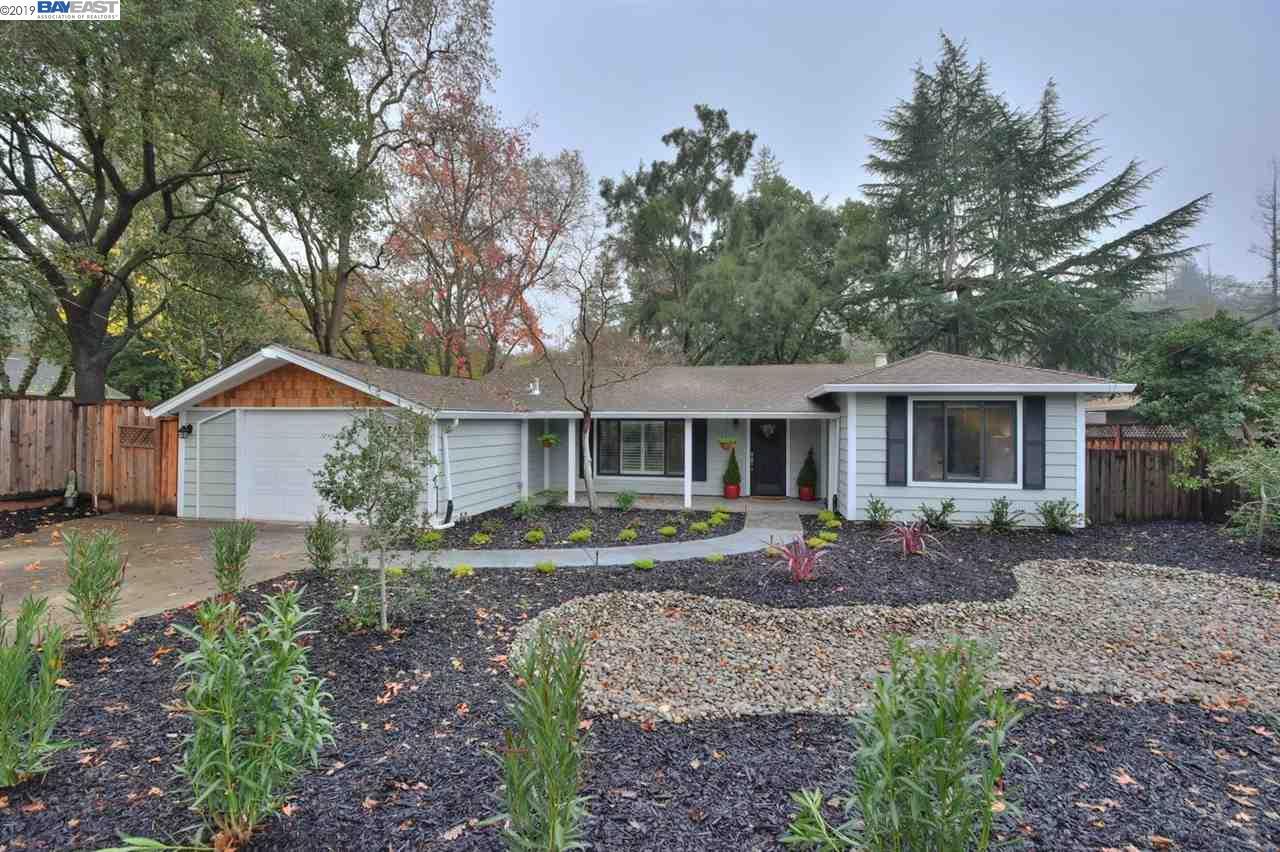 3312 Cowell Rd Concord, CA 94518