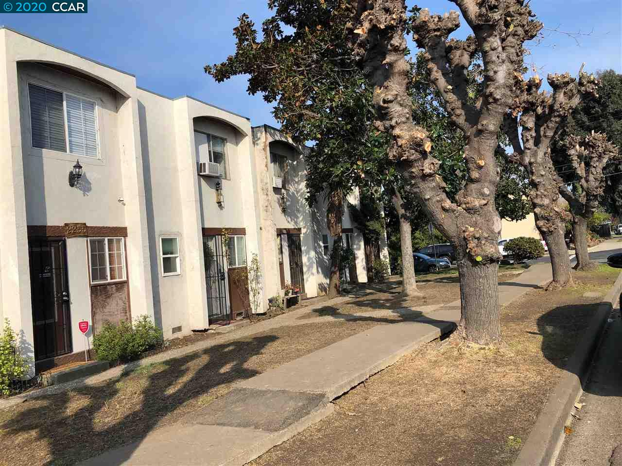 2249 #5 Hillsborough Ct Concord, CA 94520