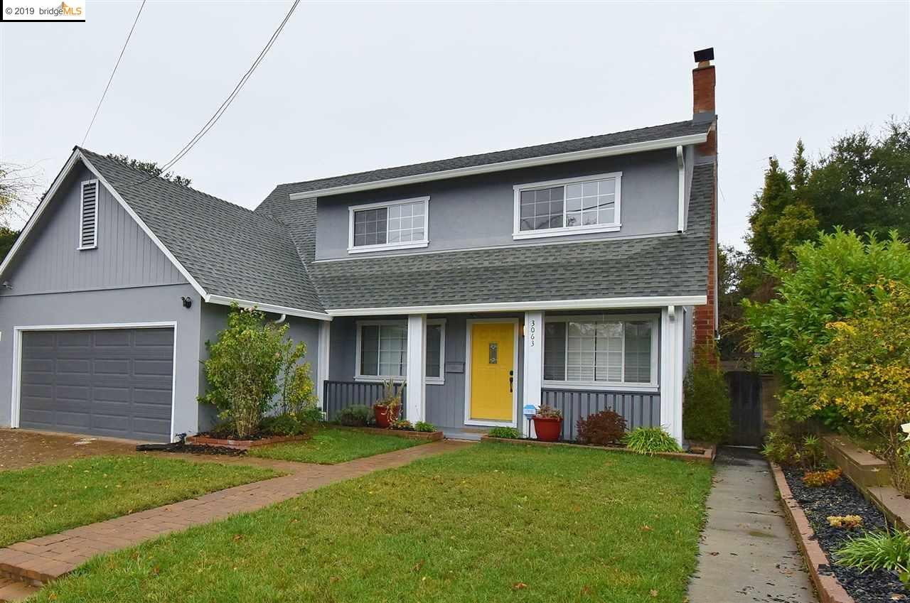 3063 MAY RD, RICHMOND, CA 94803
