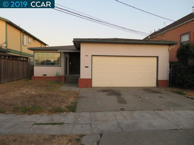414 S 35TH ST, RICHMOND, CA 94804