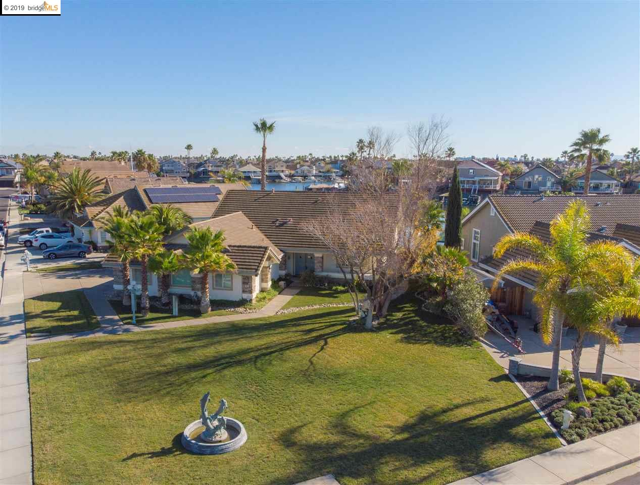 4044 Pier Pt, DISCOVERY BAY, CA 94505