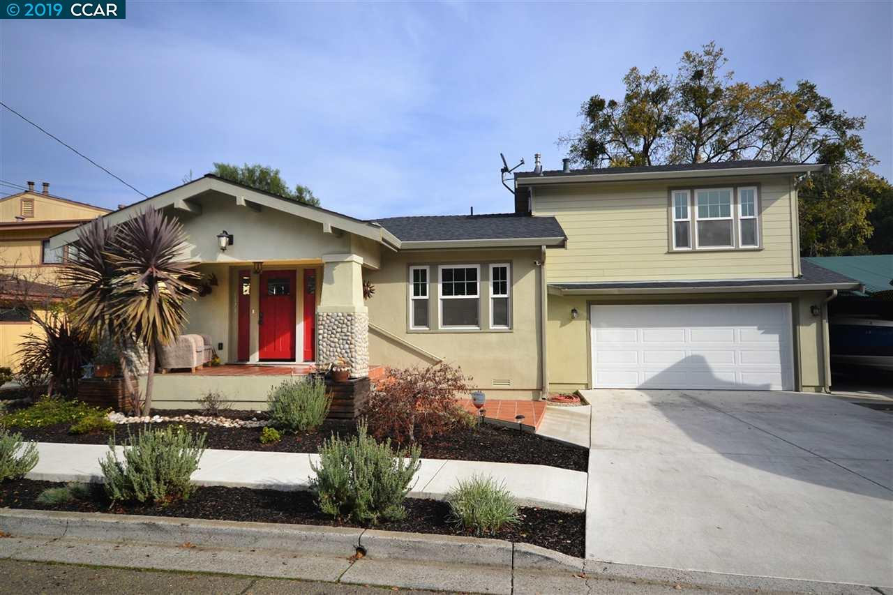 1171 Willow Ave Pinole, CA 94564