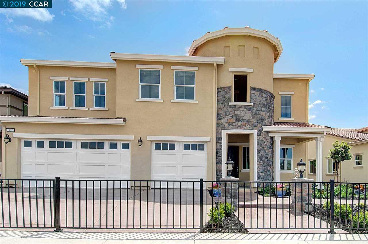 366 Fletcher Lane, BRENTWOOD, CA 94513