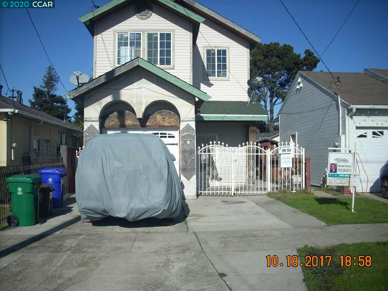 3033 RHEEM AVE, RICHMOND, CA 94804