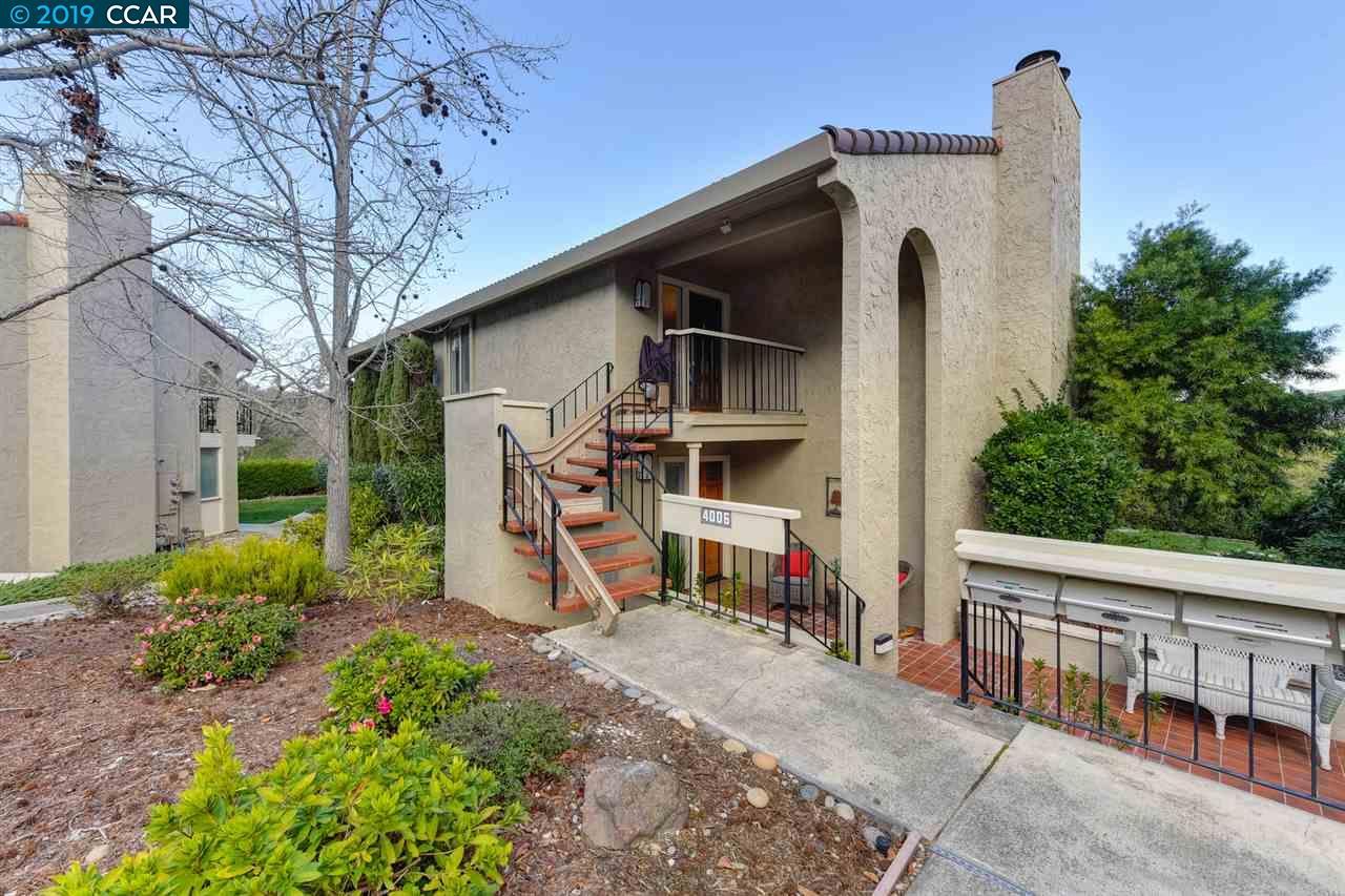 4006 #1 Terra Granada Dr Walnut Creek, CA 94595
