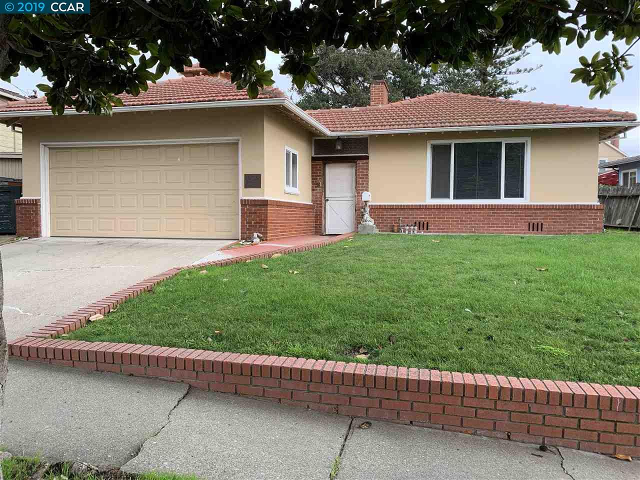 525 NAPA AVE, RODEO, CA 94572