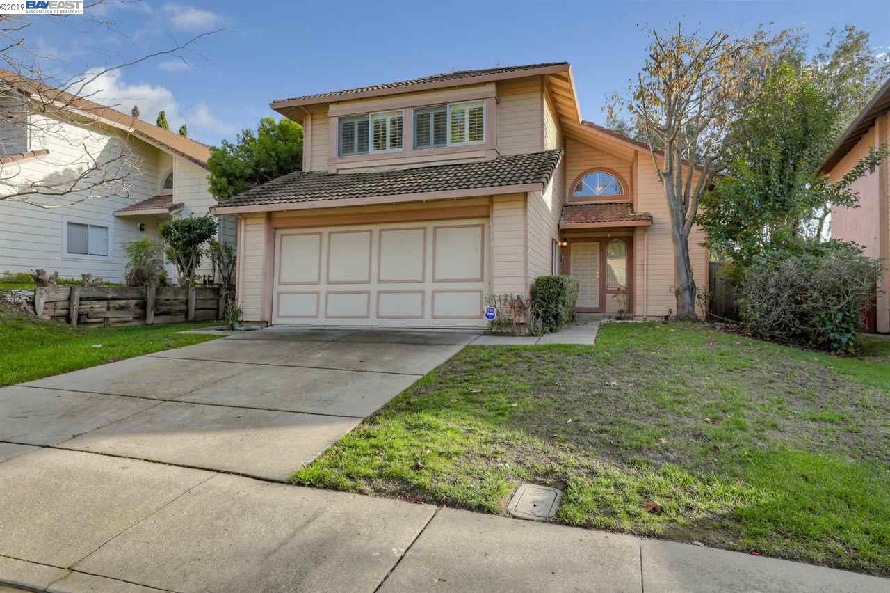 1519 Foothill Ave Pinole, CA 94564