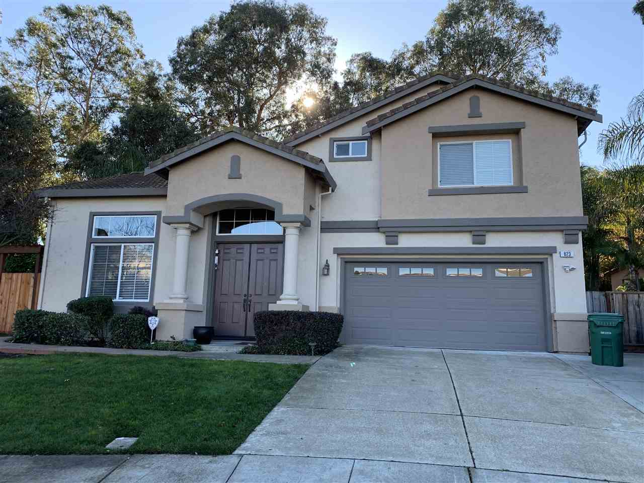 823 MEADOW WEST CT, RICHMOND, CA 94806